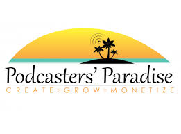 podcastersParadiseLogo