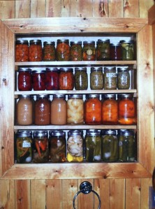 Carpenter Canned Vegetables