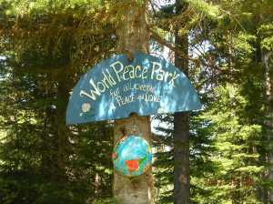 WorldPeacePark