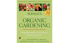ultimate encyclopedia of organic gardening
