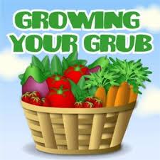 growing your grub