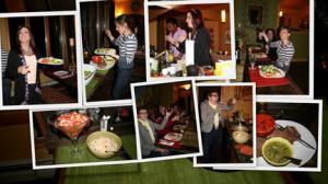 CookingClassMontage