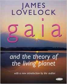 GaiaTheoryLivingPlanet