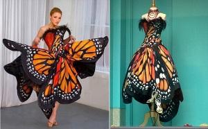 MonarchButterflyDress