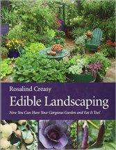 Rosalind Creasy EdibleLandscaping