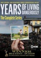 YearsOfLivingDangerously