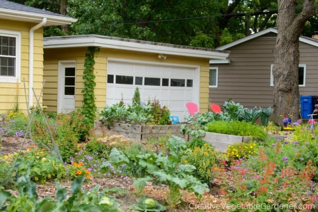 Garden-Planning