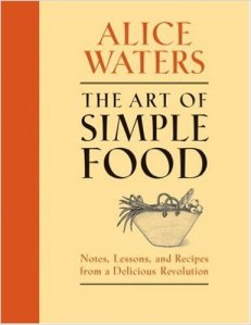 The art of simple food
