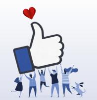 FacebookLove