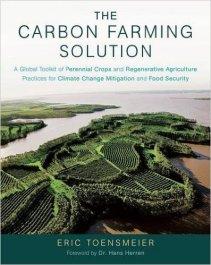 Carbon FarmingSolution