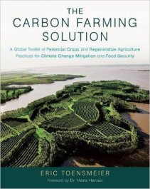 Carbon FarmingSolution