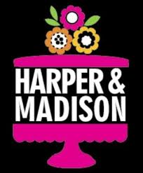 Harper&Madisonlogo