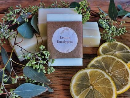 LemonEucalyptus