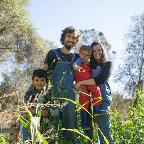 matt-powers-permaculture-family