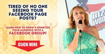 Facebook Groups Rock with Katie Krimitsos Biz Women Rock