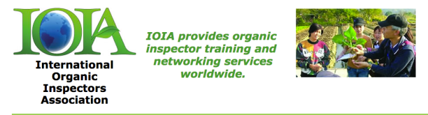 International Organic Inspectors Association