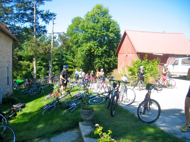 WillowayFarmBikerEvent