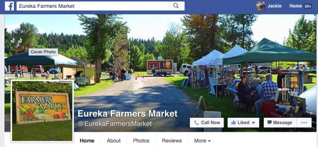 EurekaFarmer'sMarket