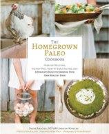 HomeGrown Paleo Cookbook