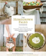 HomeGrown Paleo Cookbook
