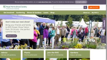 Royal Horticultural Society