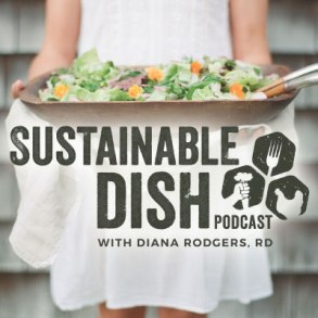 Sustainable Dish Podcast