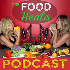 Food heals Podcast logo
