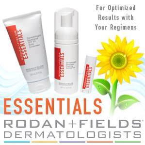 Rodan + Fields Essentials Sunscreen