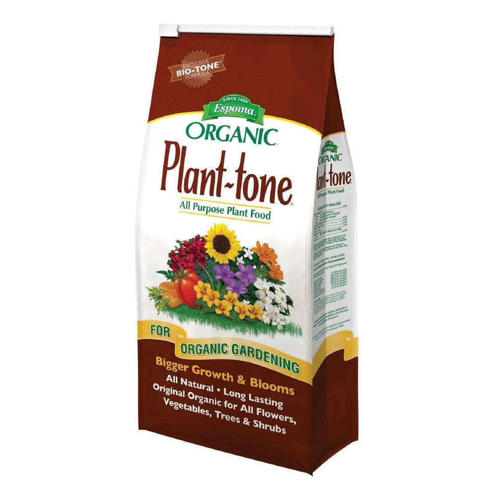 Plant~tone Organic Fertilizer