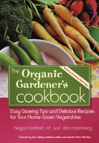 The Organic Gardener's Cookbook