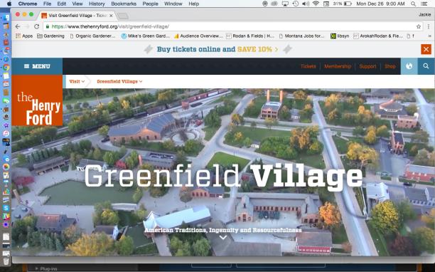 greenfieldvillage