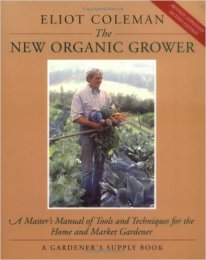 New Organic Grower Eliot Coleman