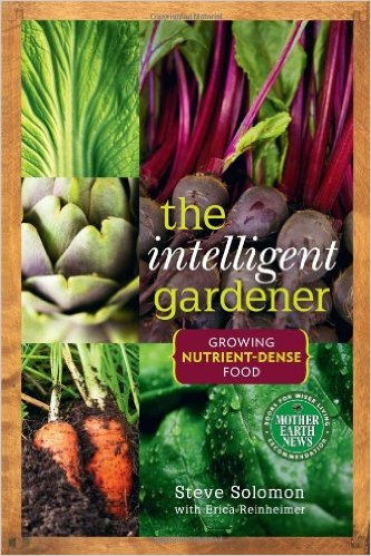 Intelligent Gardener Growing Nutrient-Dense Food