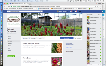 Flathead Farm Works Facebook Page