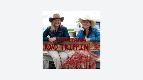 Montana Road Trippin Podcast