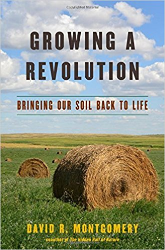 Growing A Revolution Bringing Our Soil Bake To LIfe