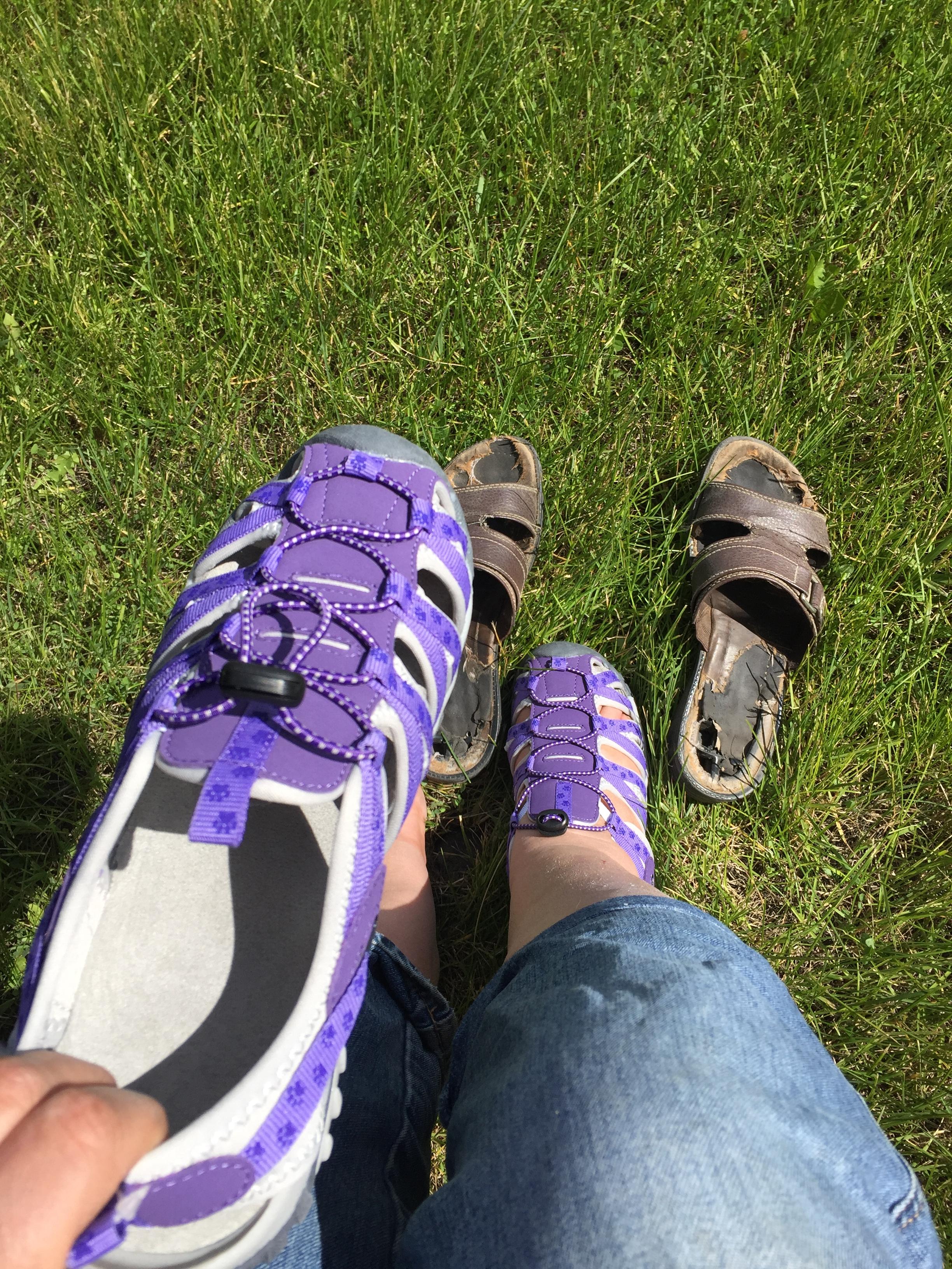 GArdenShoes