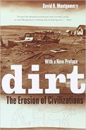 Dirt The Erosion of Civilizations by David R. Montgomery