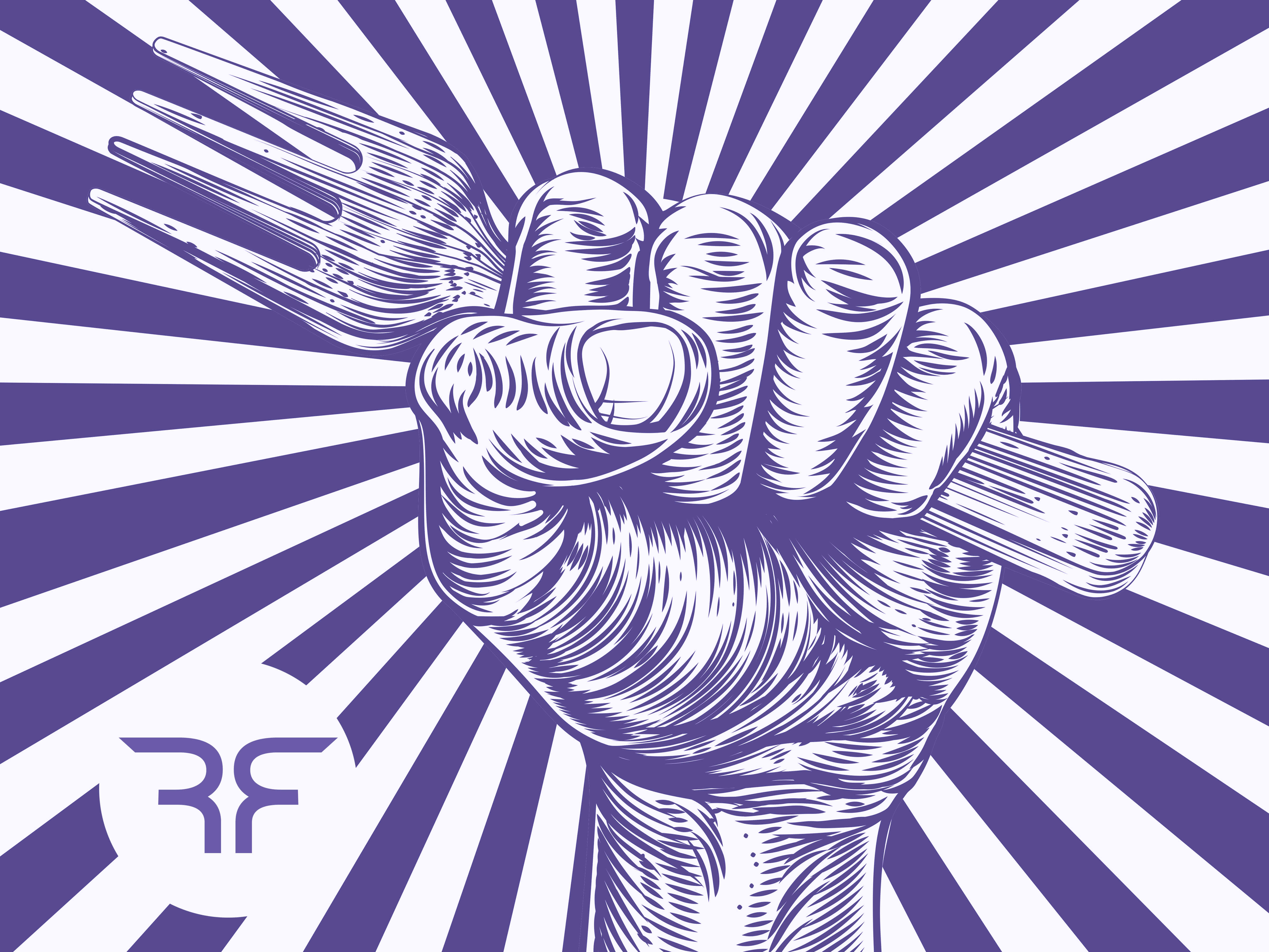 Ritzfit Revolution Logo