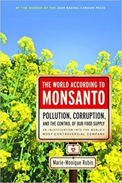 World According to Monsanto