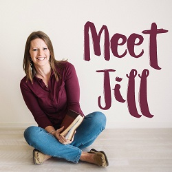 Jill McSheehy Journey with Jill Podcast