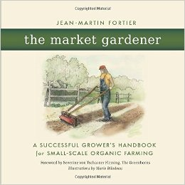 227 the vegetable gardening show vegetable gardening for the i invited jm fortier he is not the pioneer of this technique but he gets the most credit because he put it in his book market gardener a successful fandeluxe Image collections