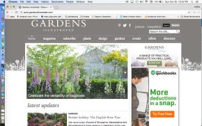 GardensIllustratedWebsite