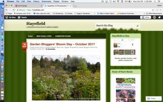 Hayefield Farm Nancy J. Ondra gardener