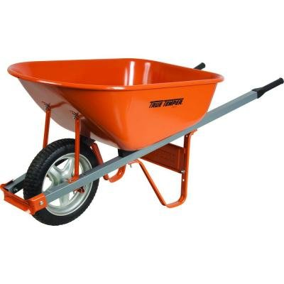 FlatFreeWheelbarrow