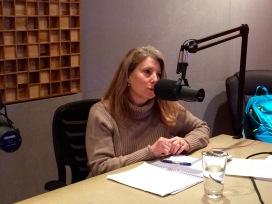 Green Coach Marla Cloos Podcasting