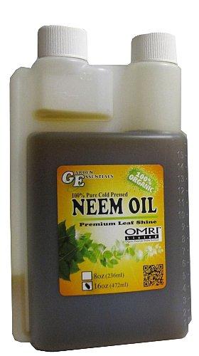 Garden Essentials neem Oil