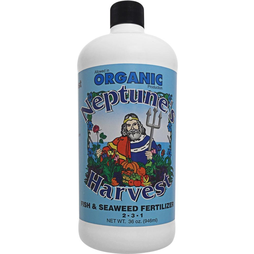 NeptuneHarvestFishFertilizer