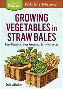 GrowingVegetablesinStrawBales
