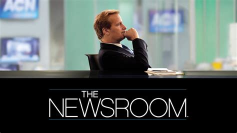 HBO's The Newroom